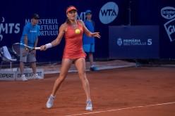 Alexandra Dulgheru, calificare fabuloasă în optimi la BRD Bucharest Open 2017