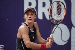 Ana Bogdan, victorie uriaşă la New Haven. A învins o jucătoare de pe locul 18 mondial