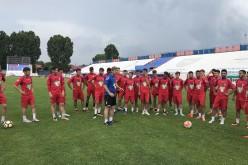 Urmaşii lui Vlad Ţepeş luptă pentru a promova în Liga I la fotbal
