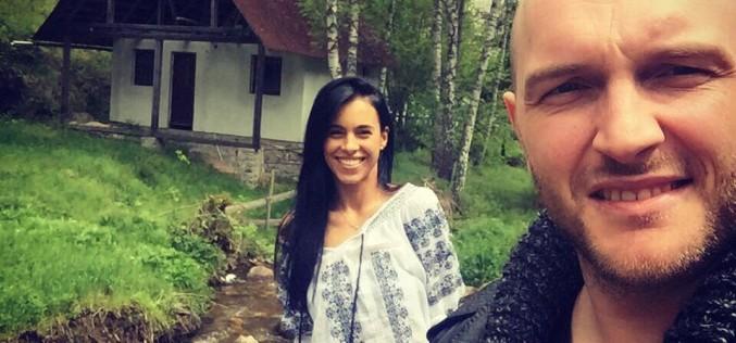 """Cătălin Bordea dezvăluie la """"Dincolo de aparenţe"""" detalii despre căsătoria sa"""