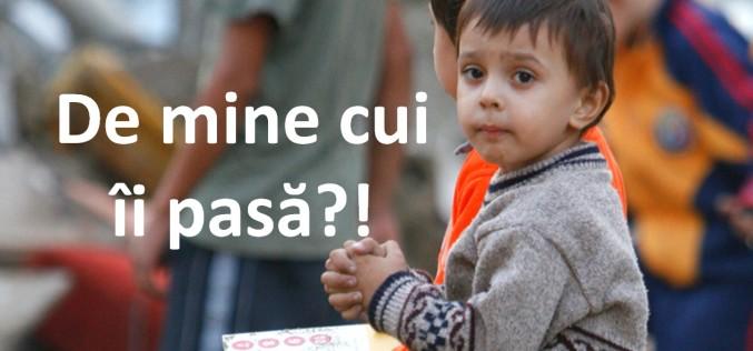 De ce dorm românii şi de ce când se trezesc din indiferenţă votează doar penali?!