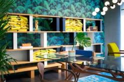 8 trenduri in design interior pentru 2017