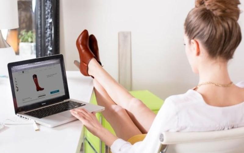 Cum alegi pantofii potriviti cand comanzi online?
