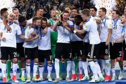 Germania a câștigat Cupa Confederațiilor la fotbal