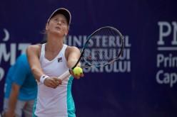 Irina Begu s-a calificat în sferturi de finală la BRD Bucharest Open 2017