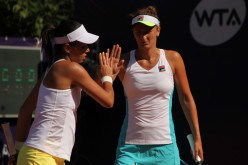 Irina Begu şi Raluca Olaru s-au calificat în finala de dublu de la BRD Bucharest Open 2017