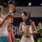 Irina Begu şi Raluca Olaru au cucerit turneul de dublu de la BRD Bucharest Open 2017