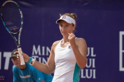 Irina Begu, victorie fabuloasă la Moscova. A spulberat-o pe Sevastova!