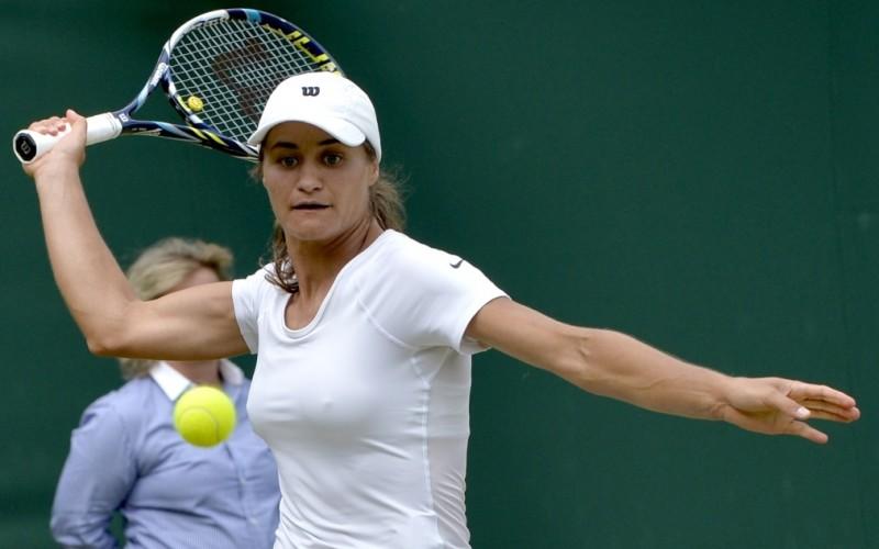 Monica Niculescu e de neoprit la turneul de la Miami. Românca a bifat a patra victorie consecutivă!
