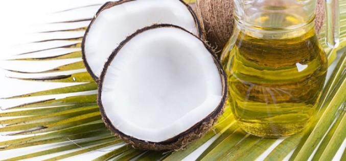 6 beneficii ale uleiului de cocos in alimentatie