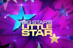 "Antena 1 va difuza super producţia  ""Big Star's Little Star"""
