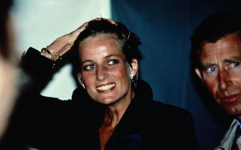 """TVR 1 difuzează documentarul eveniment: """"Diana – şapte zile care au zguduit lumea"""""""