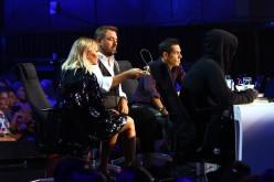 Febra kendama a cuprins juriul X Factor România