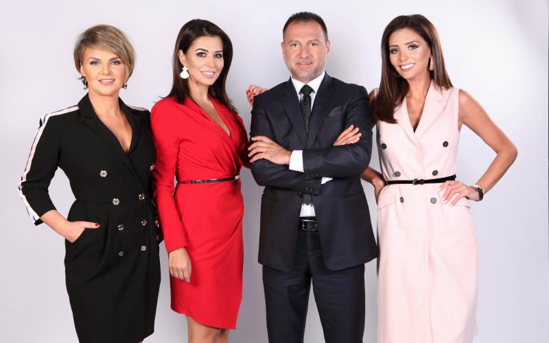 Toamnă bogată la Kanal D în emisiuni şi seriale captivante
