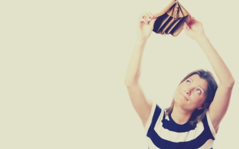 Cum poti fi fericit cu bani putini