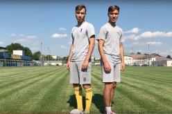 Aerostar Bacău, prima echipă din România cu 4 frați şi 2 gemeni!