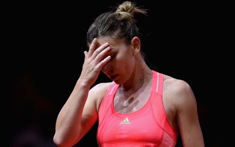 Simona Halep, lovitură devastatoare la US Open. Va fi eliminată în primul tur. Iată din ce motiv!