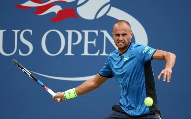 Marius Copil, învins categoric de Jo-Wilfried Tsonga în primul tur la US Open 2017