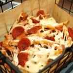 pizza cu cartofi prajiti