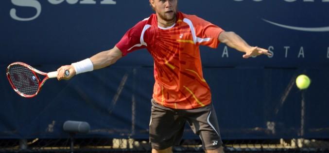 Radu Albot, victorie uriaşă la US Open. S-a calificat în premieră în turul trei!