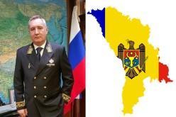 Rogozin primeşte o lovitură dură de la Chişinău. A fost declarat persona non grata în Moldova