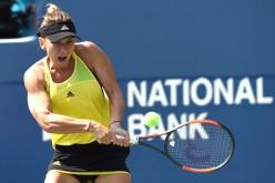 Simona Halep, victorie chinuită în primul tur la Beijing Open 2017