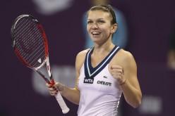 Simona Halep a devenit numărul unu mondial în tenisul feminin!!!
