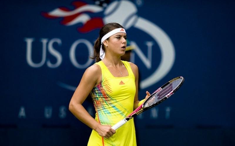 Sorana Cîrstea, calificare fabuloasă în turul doi la US Open unde va da peste Sharapova
