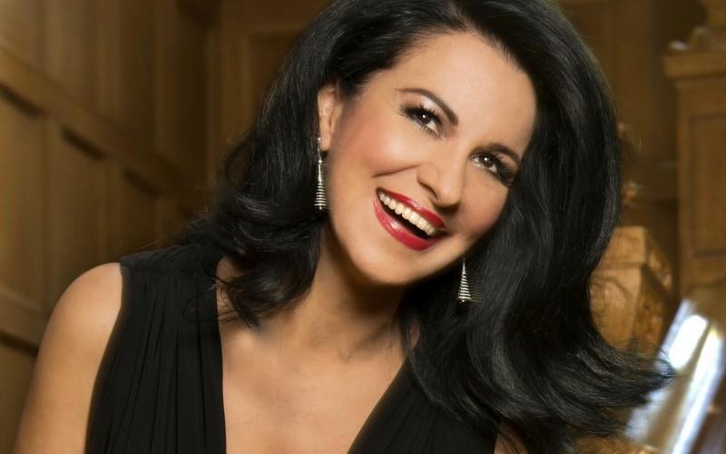 Angela Gheorghiu, concert de excepţie, în direct la TVR