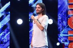 Cristian Nistor, finalist la Vocea României, îşi încearcă norocul la X Factor România 2017