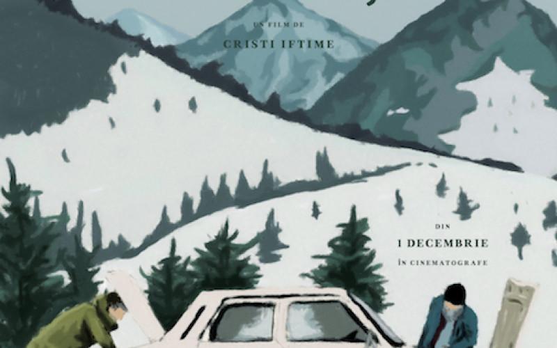 """""""Soldații. Poveste din Ferentari"""" și """"Marița"""" în selecția oficială Filmfest Hamburg 2017"""