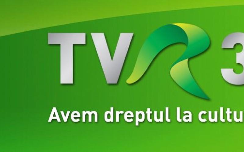 TVR 3 aduce cultură, educaţie şi ştiri regionale în grila de toamnă!