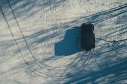 Cum să-ți pregătești mașina pentru condusul în condiții de iarnă