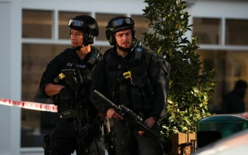 Atentat terorist la metroul din Londra. Zeci de persoane au ajuns la spital cu răni grave