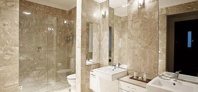 Idei de amenajare pentru baia ta
