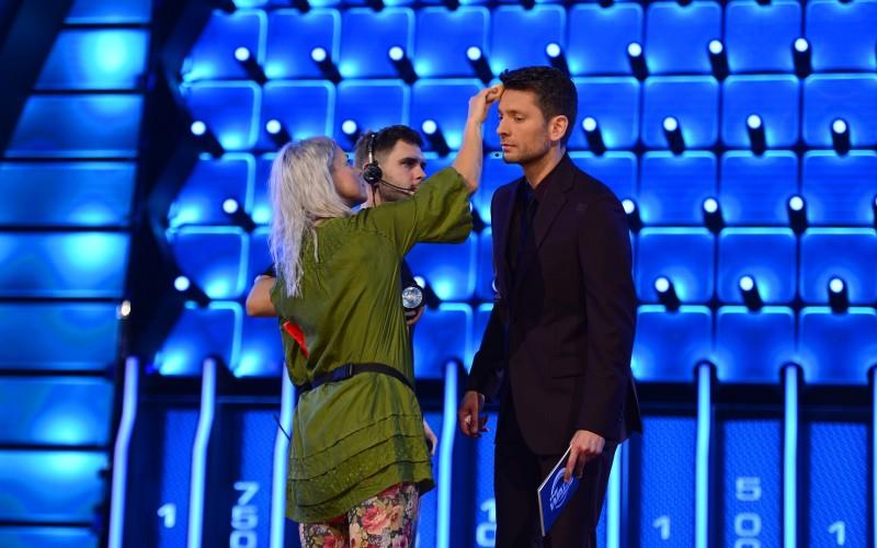 """Culisele""""The Wall – Marele Zid"""", mega show-ul care începe din 13 septembrie la Antena 1"""