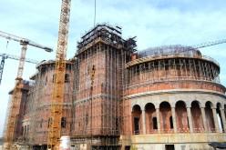 Fabuloasa sumă de bani înghiţită de Catedrala Mântuirii Neamului!!!