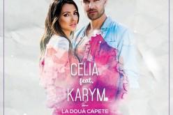 """Celia şi Karym au lansat videoclipul piesei """"La două capete"""" – VIDEO"""