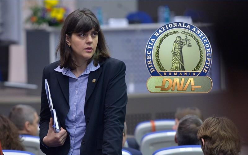 CCR o desfiinţează pe şefa DNA: Kovesi a încălcat Constituţia şi autoritatea Parlamentului României!