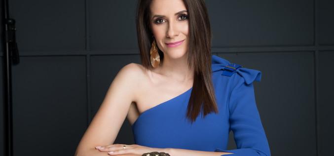 Iuliana Tudor împlineşte majoratul în TVR
