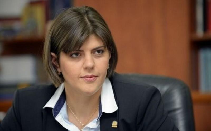 EXPLOZIV | Documentul oficial care confirmă faptul că Laura Kovesi a fost la Gabriel Oprea în sufragerie!