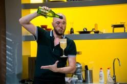 Magicianul Iohannis, invitat special la show-ul Chefi la cutiţe