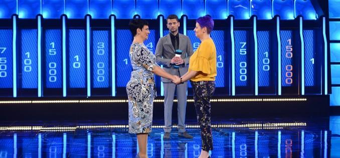 Un test al prieteniei adevărate în fața Marelui Zid, la Antena 1