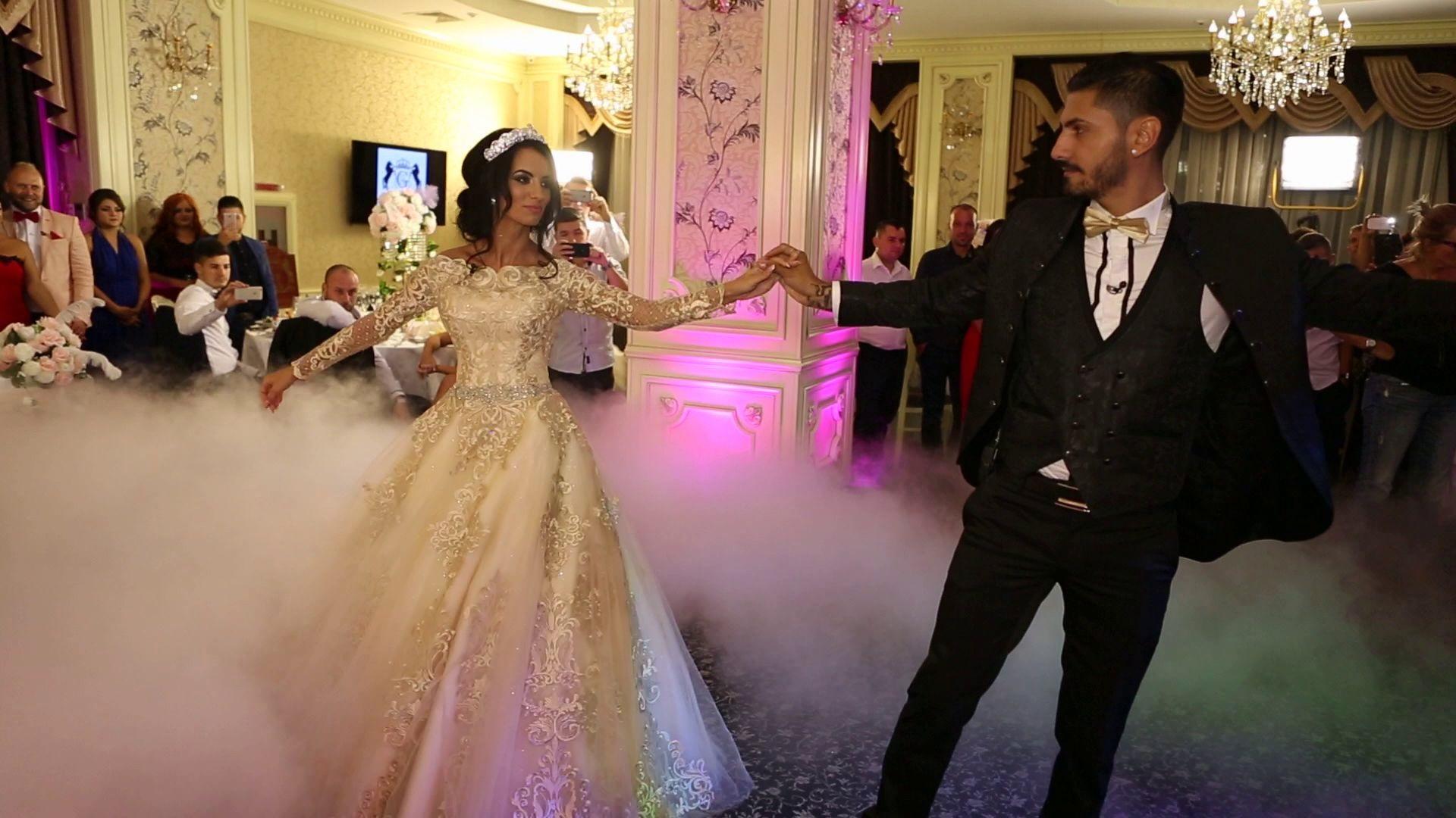 miha nunta cu scantei