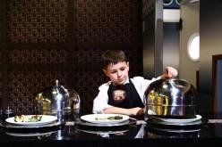"""Juniorii impresionează în noul sezon ,,Chefi la cuțite"""""""