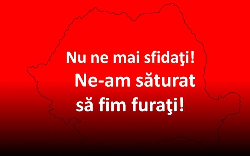 Românii s-au trezit şi trec la fapte. Pregătesc o surpriză de proporţii politicienilor!