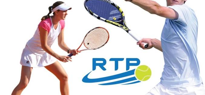 Premii uriaşe la turneul RTP 100, destinat jucătorilor de tenis amator din România