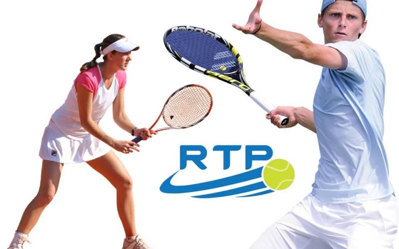 Premieră în România. RTP, primul circuit de tenis destinat amatorilor, care oferă premii fabuloase în bani!