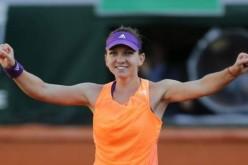 Simona Halep a revenit oficial pe primul loc mondial. Iată ce cadou a primit românca!