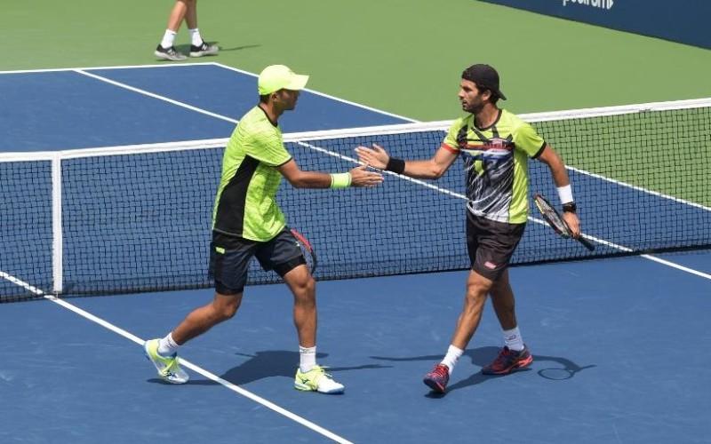 Horia Tecău a dat lovitura în SUA. A câştigat US Open la dublu alături de Jean Julien Rojer!